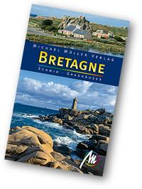 Bretagne - Reiseführer